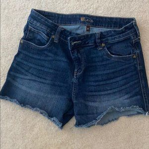 KUT Frey Shorts